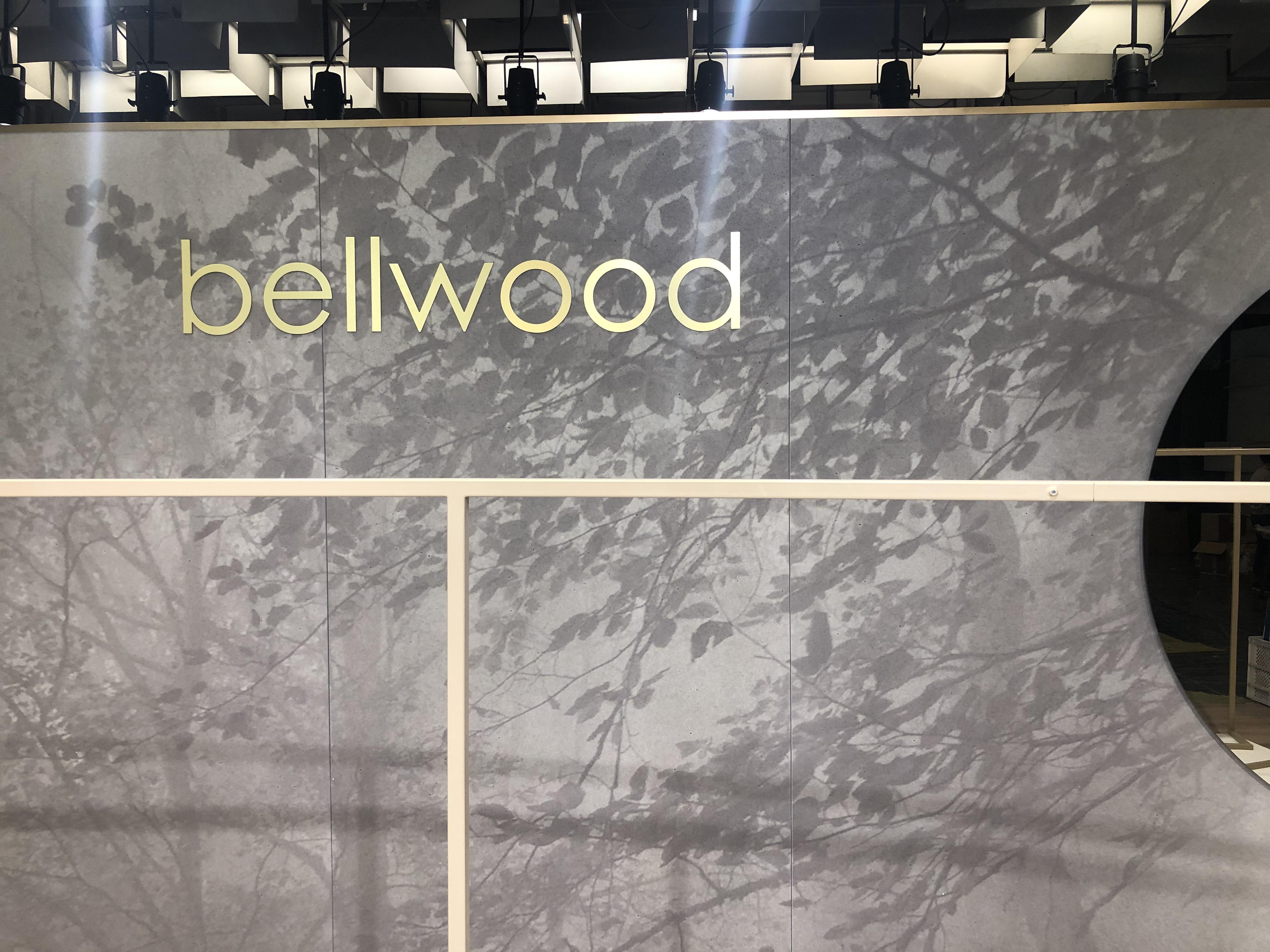 stand Bellwood Pitti Immagine Uomo Conclad Decor DesMos3 by Arch. Silvia Fregoli