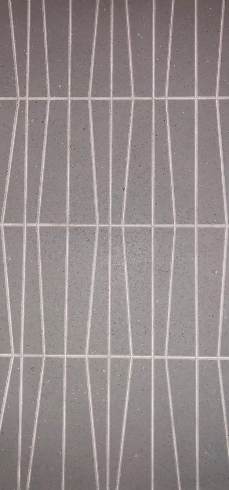 lastra di cemento non cemento con incisioni Conclad Decor