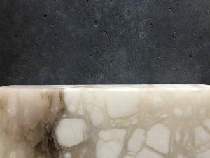 Conclad Rude Grey 4 e alabastro