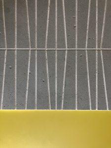 effetto cemento e idropittura