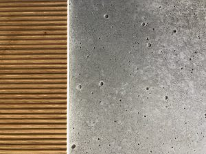 legno cannettè e Conclad Rude Gray 2